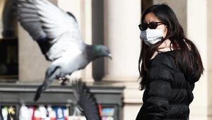 İtalyada korona virüsü paniği devam ediyor