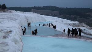 Kültür ve Turizm Bakan Yardımcısı Alpaslan: Türkiye turizm gelirlerinde Avrupada 6. sırada