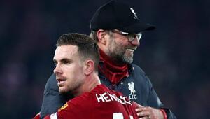 Liverpool 4 maç üst üste kazanırsa şampiyon En erken şampiyonluk 21 Mart...