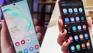Galaxy S10 Lite, Galaxy Note10 Lite ve Galaxy A71 satışa çıktı