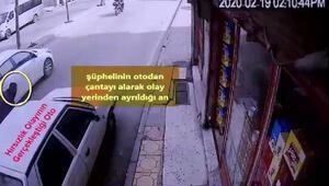 Gaziantepte 2 hırsızlık şüphelisi tutuklandı