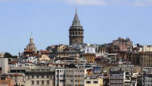 Kültür ve Turizm Bakanı Ersoydan Galata Kulesi açıklaması