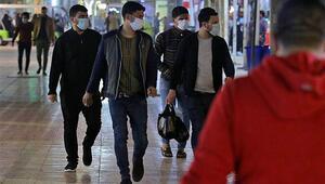 Irak corona virüs nedeniyle 6 ülkeye daha vize vermeme kararı aldı