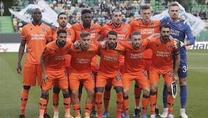 Başakşehir, Avrupa kupalarındaki 28. maçına çıkacak