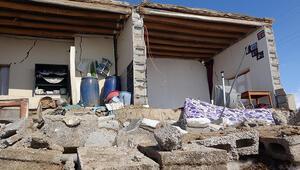 Son dakika haberler: Vandan acı haber geldi Depremde hayatını kaybedenlerin sayısı yükseldi