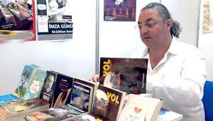 Lordlar Kamarası'nda bir Türk yazar