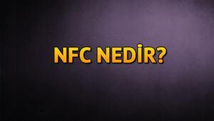 Nfc nedir Nfc etiketi ne demek Nfc nasıl kullanılır