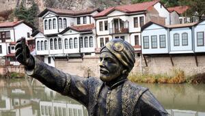 Şehzadeler şehri Amasyanın müzeleri ilgi görüyor
