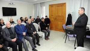 Altındağda Batıl İnanç ve Hurafeler semineri