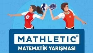 'Mathletic Matematik Yarışması' başvuruları başladı