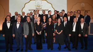 'İNCİ' Kazanan Restoranlar Açıklandı