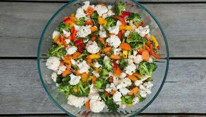 Kış sebzeleriyle aranız pek iyi değilse bir de bu tarifi deneyin