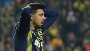 Fenerbahçe - Galatasaray derbisine Ozan Tufan için geldiler