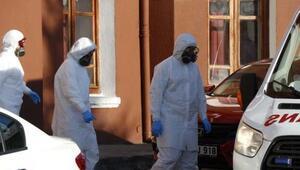 Zonguldakta 13 kişi koronavirüs şüphesiyle gözlem altına alındı