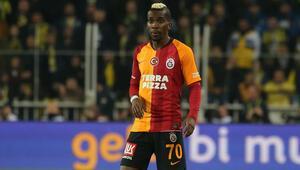 Galatasaraya şampiyonluk hediyesi Henry Onyekuru