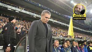 Fenerbahçenin kurtuluş kampı
