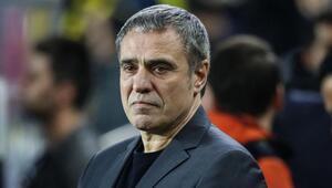 Fenerbahçede son dakika Ersun Yanal gelişmesi