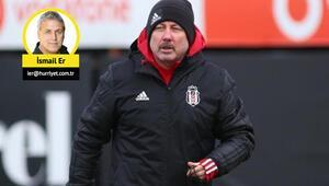 Beşiktaşta hava alarmı