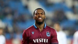 Trabzonspor Sturridge teklifini geri çevirdi