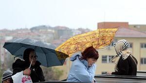 Doğu Karadeniz'de kuvvetli fırtına bekleniyor