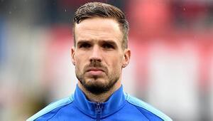 Filip Novak, Trabzonsporla sözleşme imzalayacak mı Açıkladı...