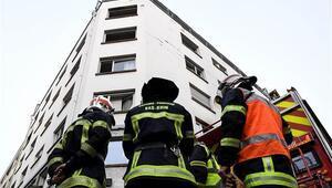 Son dakika haberler... Fransada facia: 5 ölü