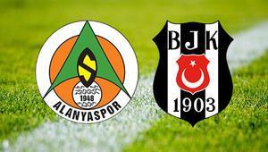 Aytemiz Alanyaspor Beşiktaş maçı ne zaman saat kaçta ve hangi kanalda