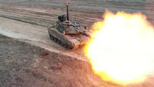 ASELSANdan tanklara üçüncü göz