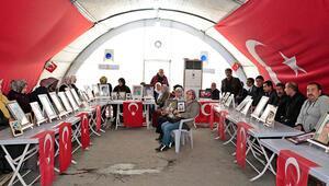 HDP önündeki eylemde 178inci gün