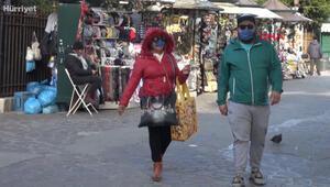 Koronavirüs, turizm gözdesi Venedike diz çöktürüyor