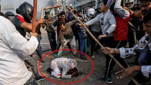 Yeni Delhideki vahşette öldüresiye dövülen Muhammed Zübeyir yaşadıklarını anlattı