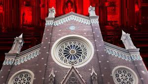 Son dakika haberler... Sent Antuan Kilisesi'nde büyük kriz Satılığa çıkarıldı...