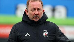Beşiktaşın Alanyaspor kadrosu belli oldu