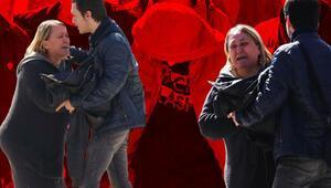 Kuaför oğlu kapkaç yaptı, tutuklandı Annesi gözyaşlarına boğuldu...