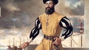 Macellan'ın büyük keşif yolculuğu