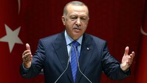 Son dakika haberler... Cumhurbaşkanı Erdoğan: 3 şehidimiz var, rejimin kaybı çok büyük