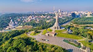 Kuzey'in başkenti: Kiev