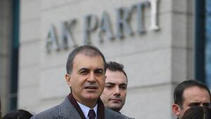 Son dakika haberler: AK Parti Sözcüsü Çelik: Rejime verilen süre dolduğunda TSK üstüne düşeni yerine getirecektir