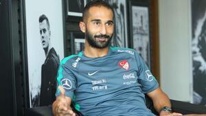 Menajeri açıkladı Volkan Beşiktaşa...