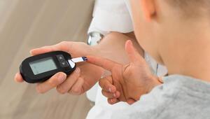 Çocuklarda şeker hastalığı sinsi başlıyor Bu belirtiler varsa…