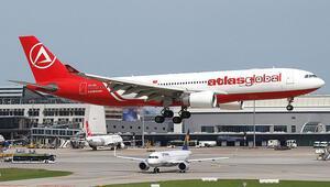 AtlasGlobalde pilot adaylarına şok 40 bin Euro ödediler ortada kaldılar