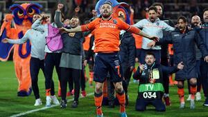 Edin Visca: Türkiye için kazandık