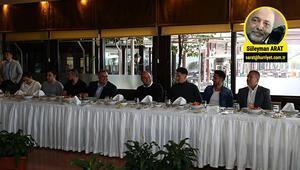 Fenerbahçede moral yemeği: Çıkışa geçeceğiz