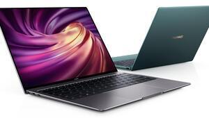 Huawei MateBook X Pro ortaya çıktı İşte tüm özellikleri
