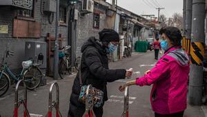 Son dakika haberler: Çinde corona virüsünden hayatını kaybedenlerin sayısı 2 bin 790 oldu