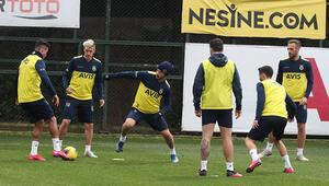 Fenerbahçede 3 eksik
