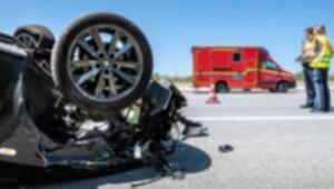 Trafik kazaları arttı, ölü sayısı azaldı