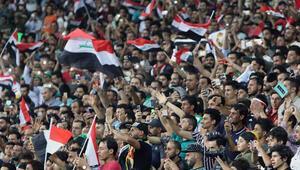 Irakta koronavirüs etkisi: Maçlar seyircisiz oynanacak