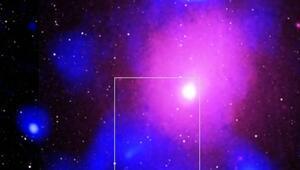 Bugüne kadarki en büyük kozmik patlama gözlemlendi
