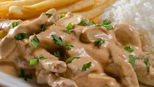Klasik et yemeklerinden sıkıldıysanız bir de bu Rus güzelini deneyin